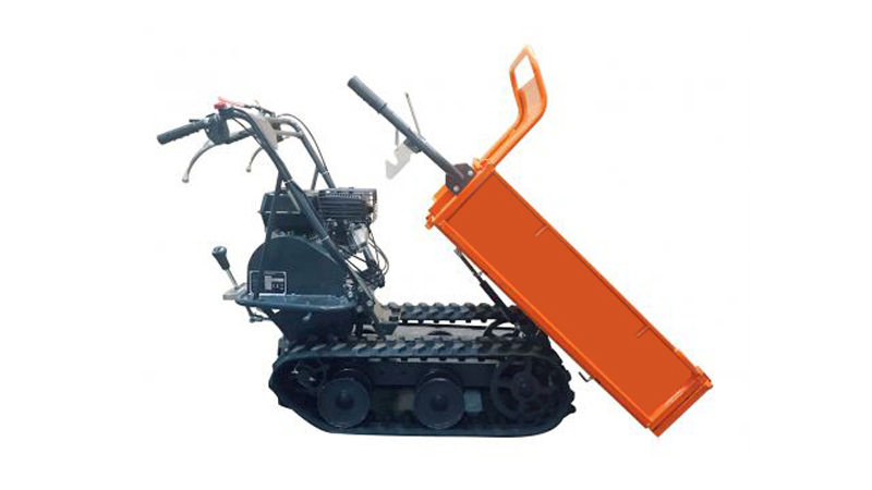 6.5Hp 300Kgs Load Mini Dumper(DP300A)